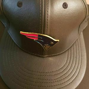 New Era NFL 9Fifty Mens Snapback Logo Cap AUTH.
